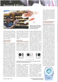 BÄKO magazin 6/2010